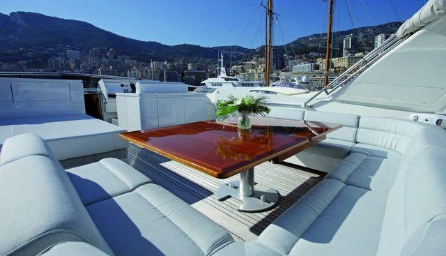 Chrismine Charter Yacht - 3