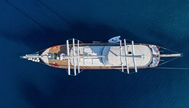 Halcon Del Mar Charter Yacht - 2