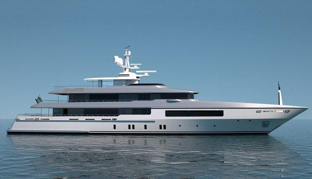 Codecasa C123 Charter Yacht - 2