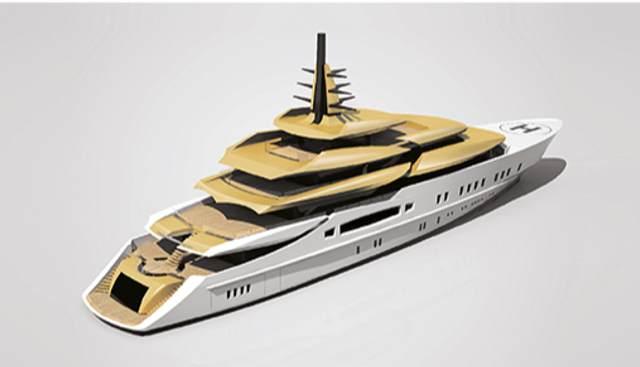 Tankoa S801 Charter Yacht - 4
