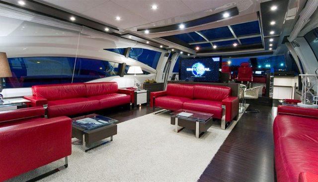 Faver B Charter Yacht - 5