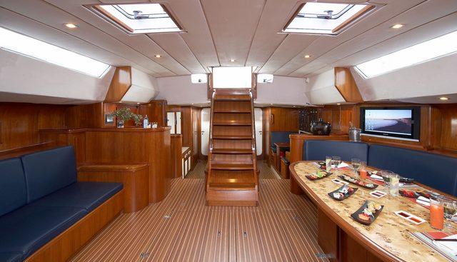 Noheea Charter Yacht - 6