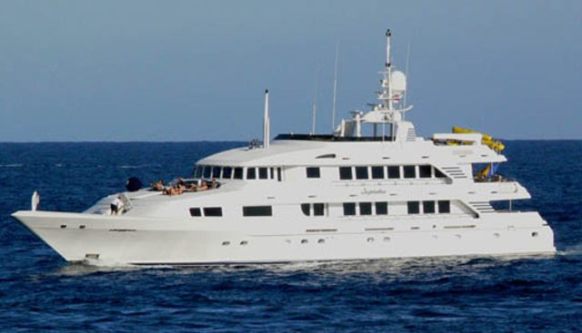 Inspiration Charter Yacht - 2