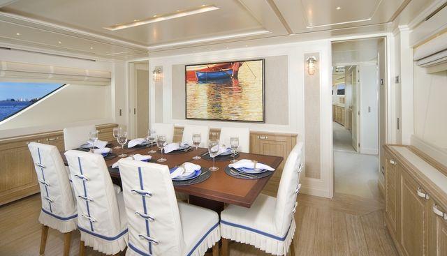 One My Way Charter Yacht - 4