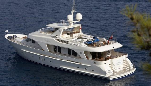 Maximus Star Charter Yacht - 6