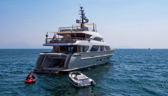 Les Bruxellois Charter Yacht - 5