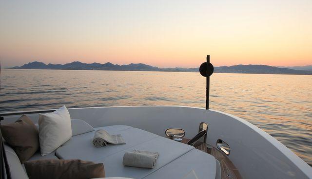 Pangea Charter Yacht - 3