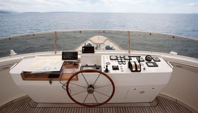 Jumbo Charter Yacht - 8