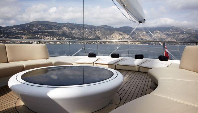 Panthalassa Charter Yacht - 2