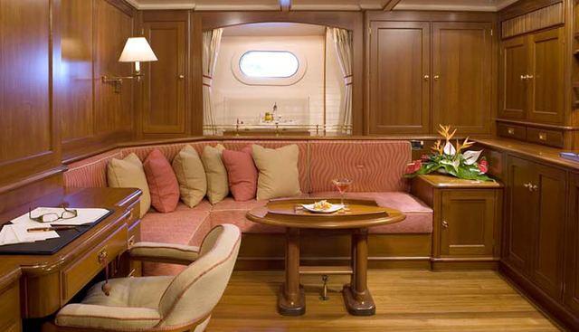 Axia Charter Yacht - 8