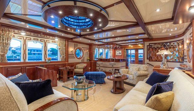 Nadan Charter Yacht - 7