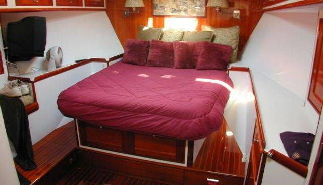 Sirocco Charter Yacht - 5