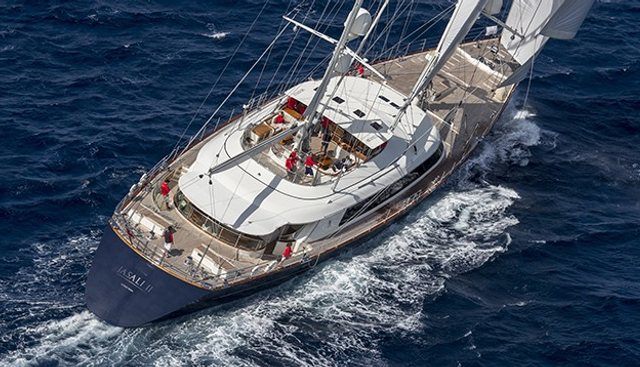 Jasali II Charter Yacht - 2
