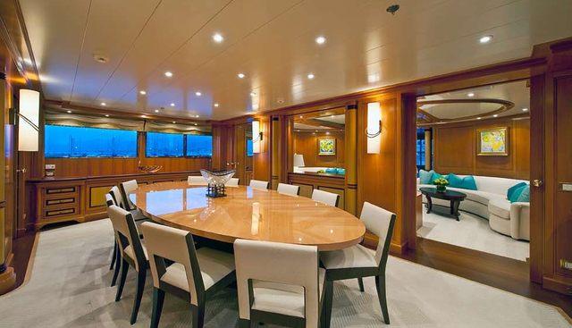 Olmida Charter Yacht - 8