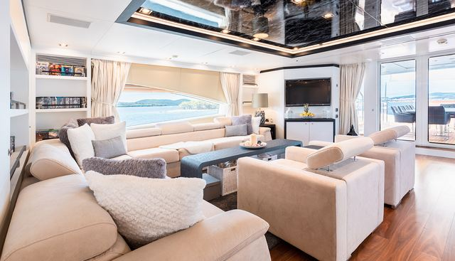 Africa I Charter Yacht - 7