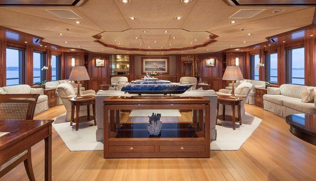 Laurel Charter Yacht - 8
