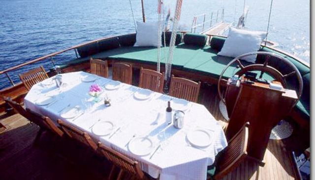 Deriya Deniz Charter Yacht - 3