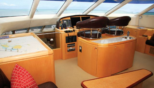 Bel Mare Charter Yacht - 8
