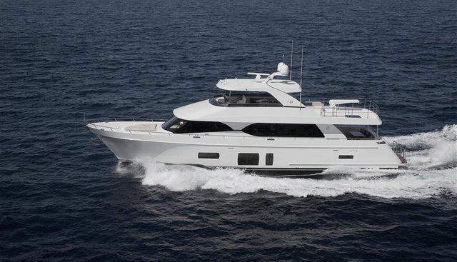 Rising Tide III Charter Yacht - 5
