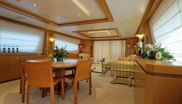 Albatroz Charter Yacht - 7