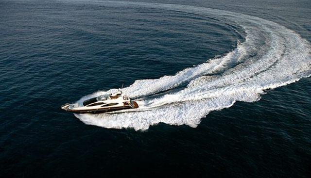 Jurata Star Charter Yacht - 8