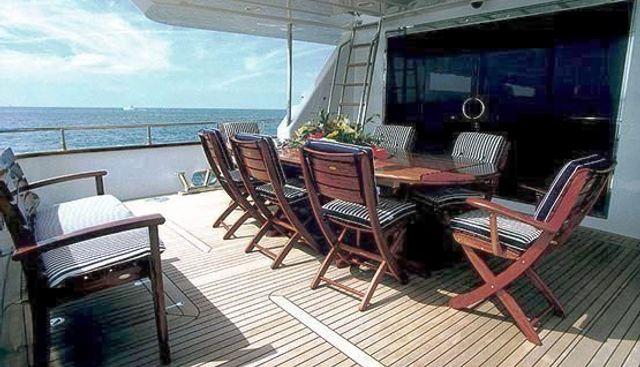 Liberte IV Charter Yacht - 4