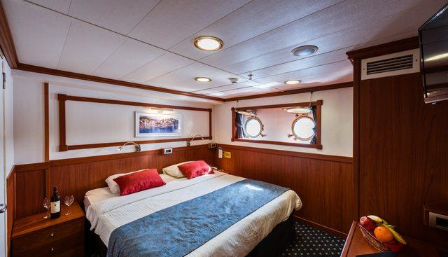 Galileo Charter Yacht - 8