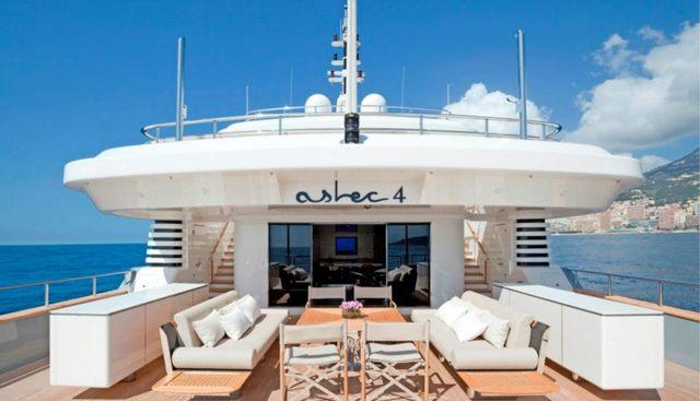 Aslec 4 Charter Yacht - 3