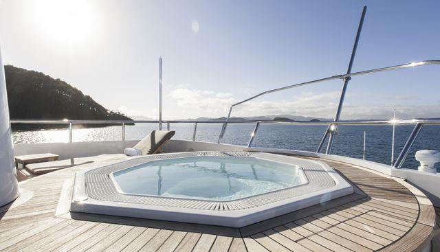 Relentless  Charter Yacht - 2