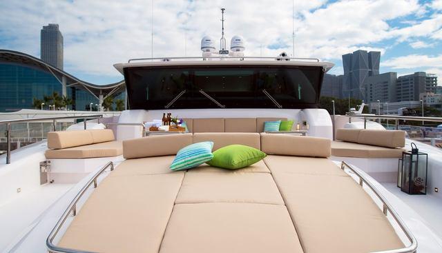 Skyline Charter Yacht - 6