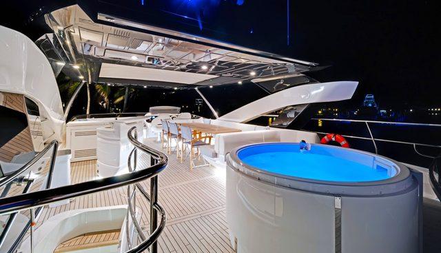 Enterprise Charter Yacht - 3