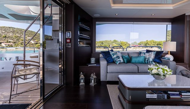 Mowana Charter Yacht - 8