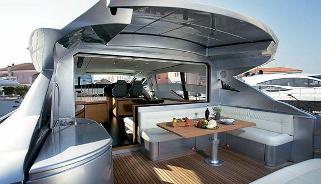 T2 Charter Yacht - 3