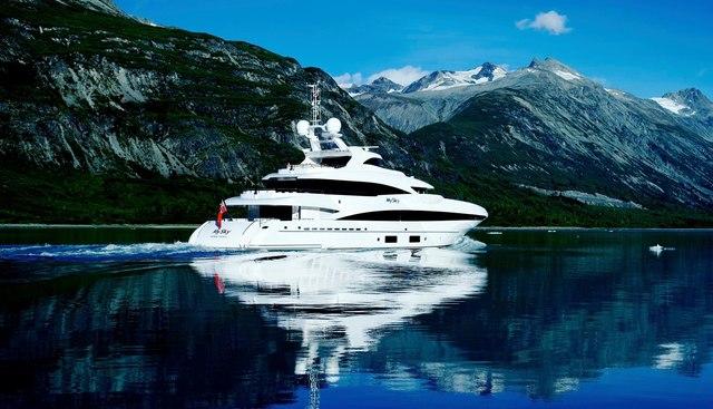 MySky Charter Yacht - 3