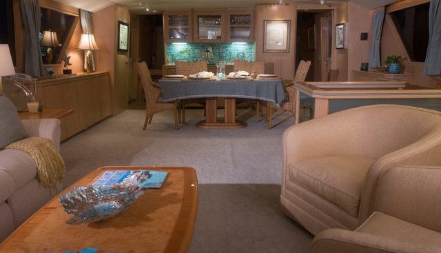 Summer Splendor Charter Yacht - 7