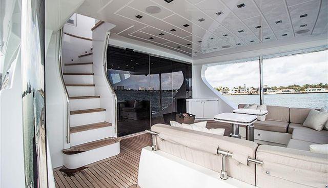 Kabir Charter Yacht - 8