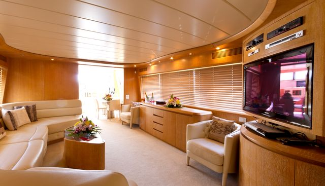 Xclusive XVI Charter Yacht - 3