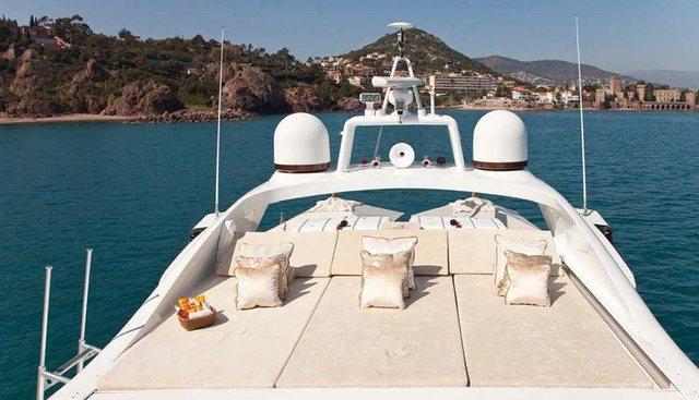 Bear Market Charter Yacht - 3