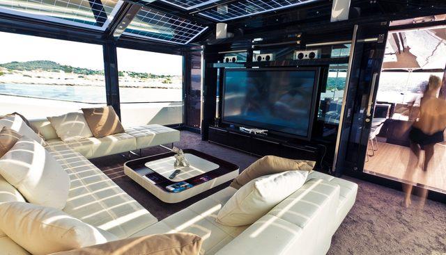 Sun Charter Yacht - 8