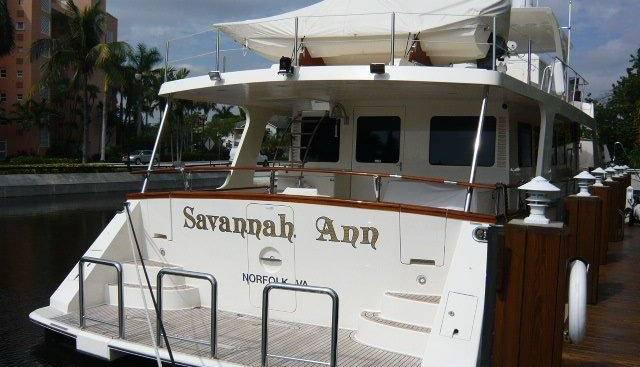 Celebration Day Charter Yacht - 5