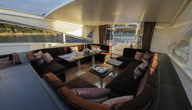 Blooms Charter Yacht - 7