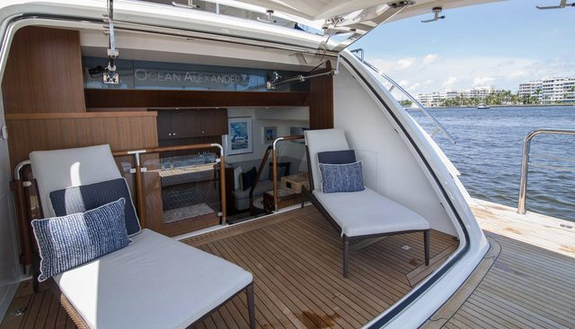 Long Aweighted Charter Yacht - 6