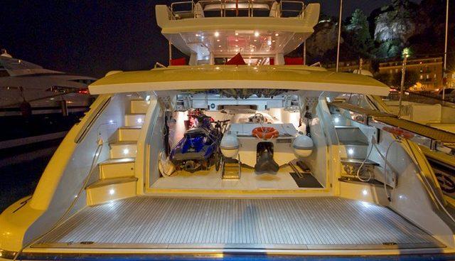 Faver B Charter Yacht - 4