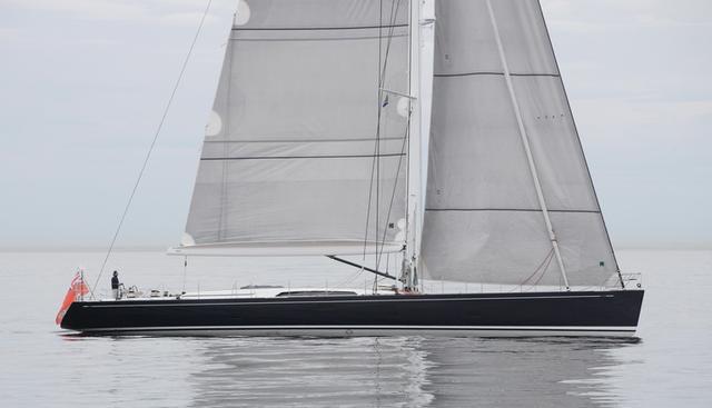 Cape Arrow Charter Yacht - 2