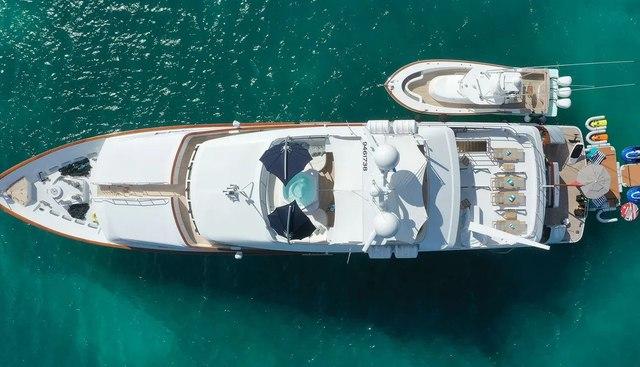T-Zero Charter Yacht - 5