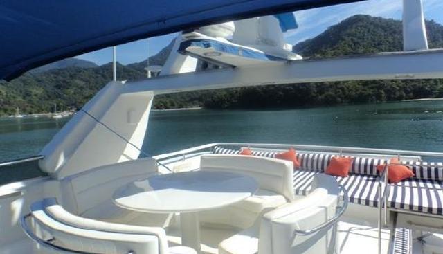 Explorer VIII Charter Yacht - 3