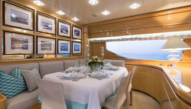 Aetos E Charter Yacht - 8