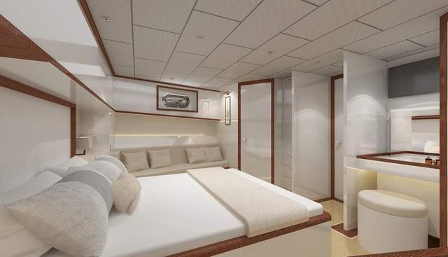 Grand Sailor Charter Yacht - 6