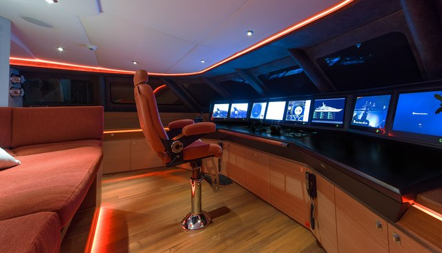 Life Saga Charter Yacht - 6