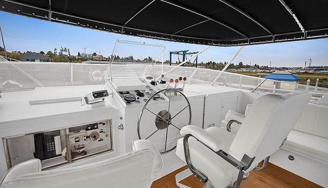 Galilee Charter Yacht - 3